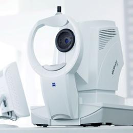 光学式眼軸長測定装置 IOLマスタ