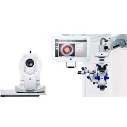 手術顕微鏡『OPMI LUMERA700』 手術支援システム『CALLISTO eye』